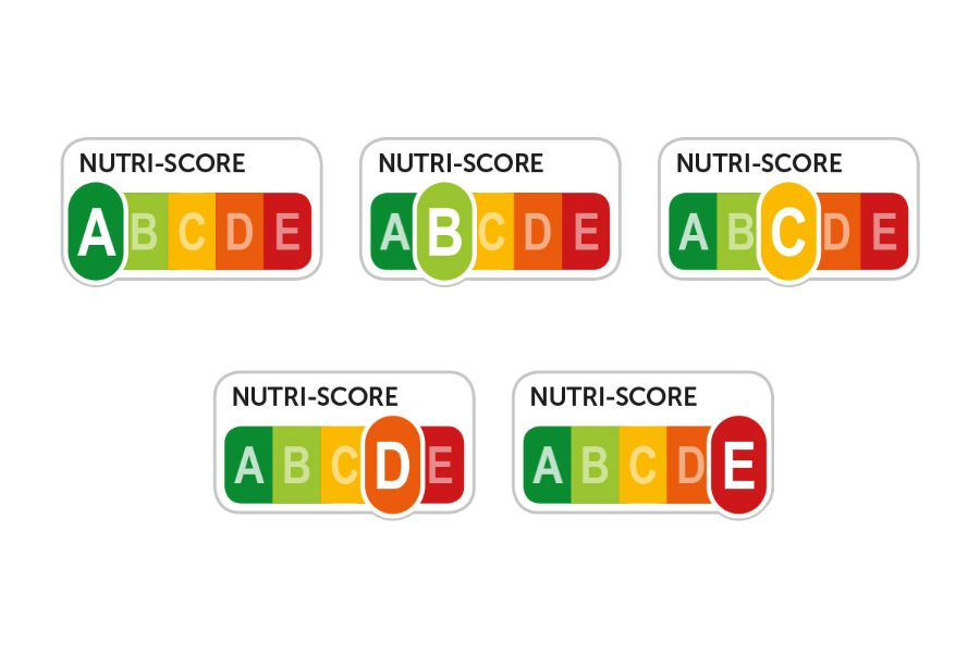 de Nutri-Score