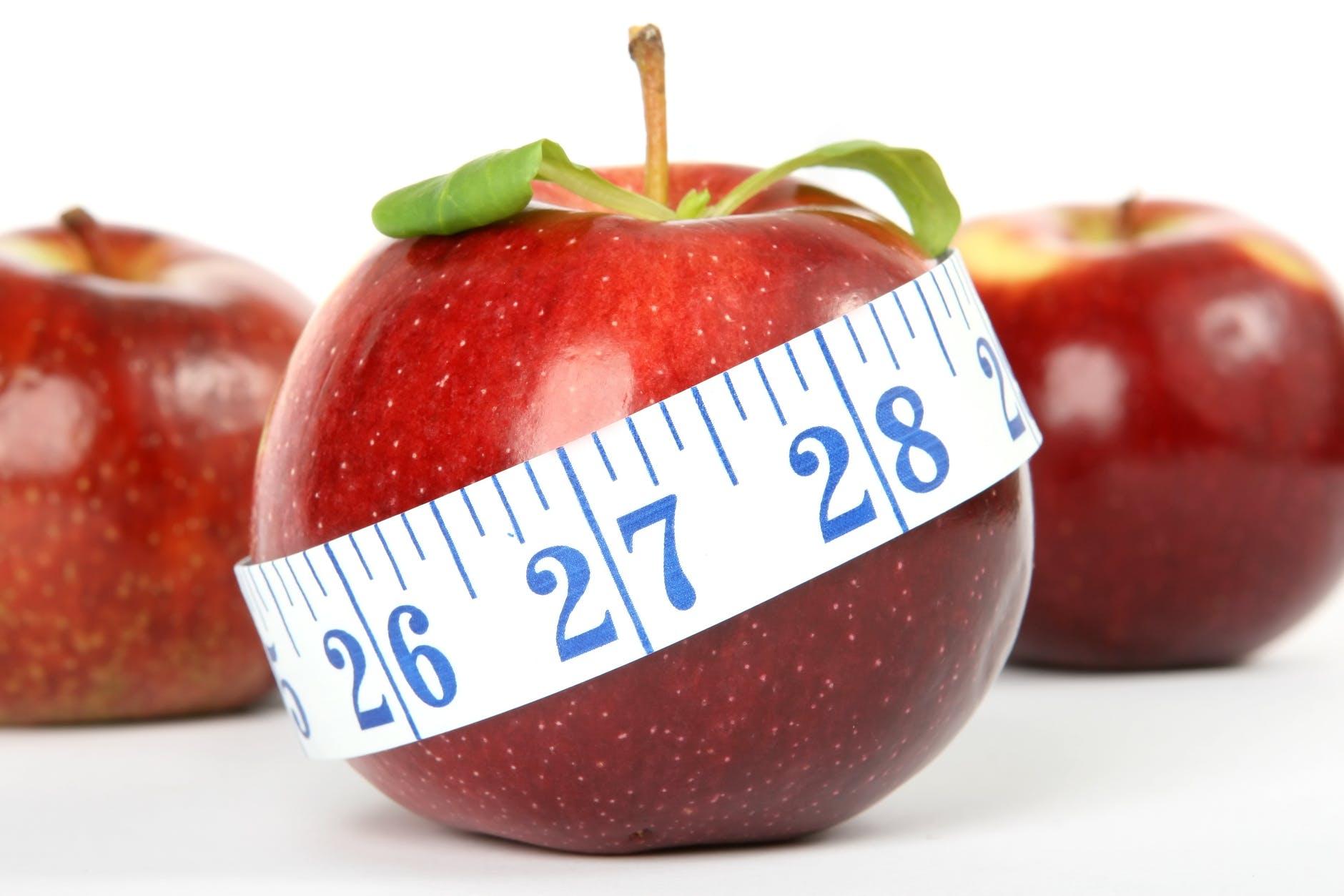 Oktober, de maand om te starten met jouw gezonde leefstijl!