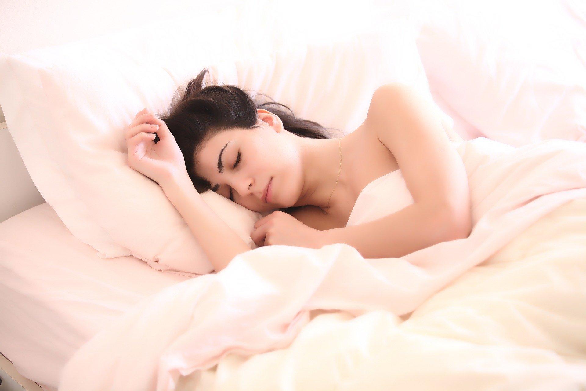 Invloed van slapen bij een gezonde leefstijl